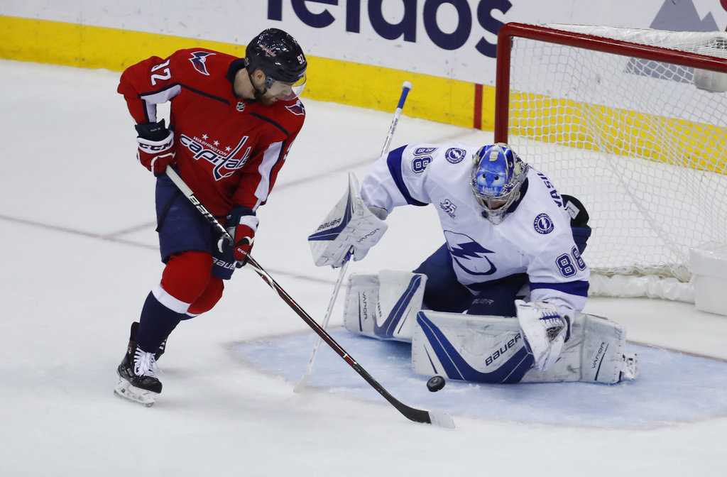 Caps Rough Up Lightning 3-0 To Force Game 7 In East Final  9577b72575c2
