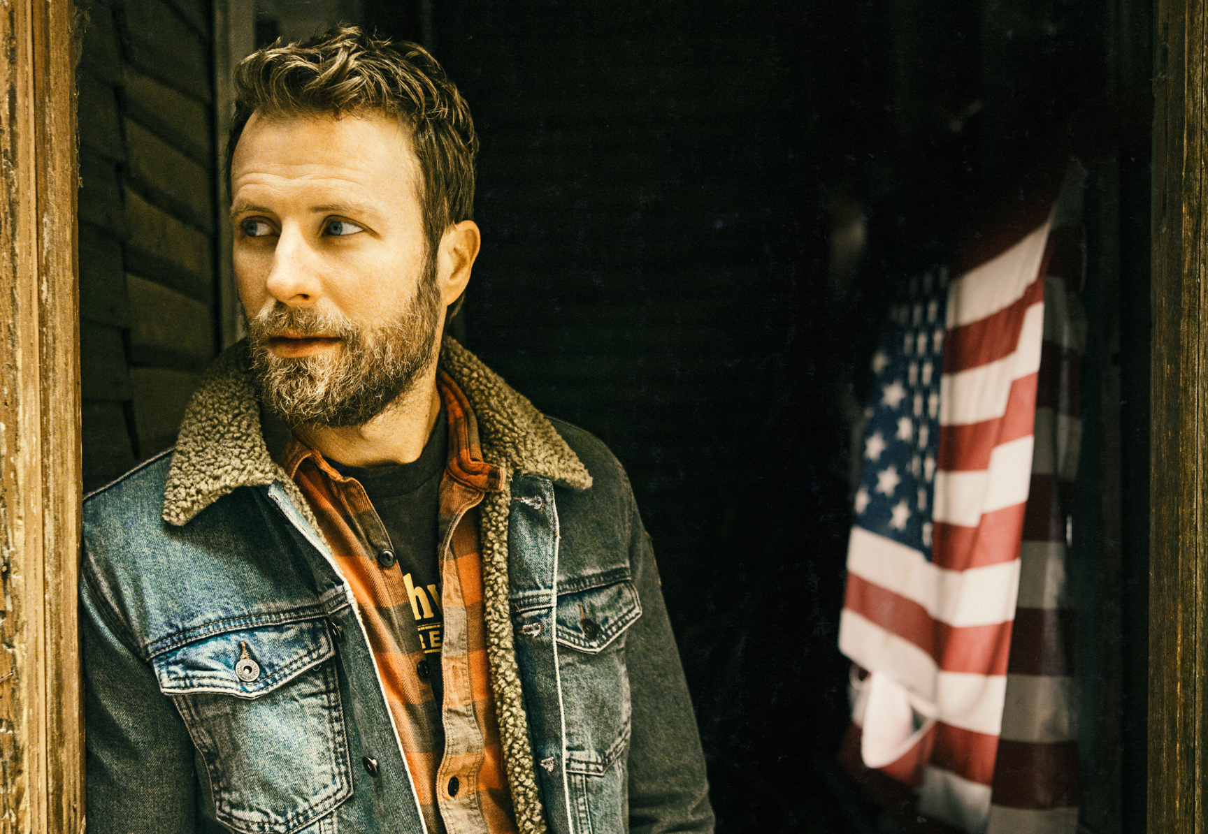 line dierks desert bentley launches clothing son pittsburgh