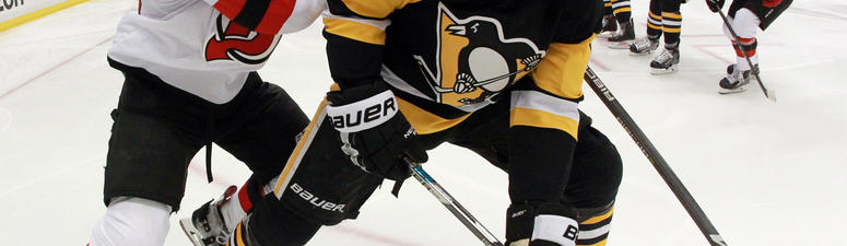 The Pens Continue To Look The Right Mix