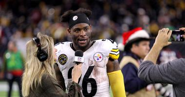 Aditi Kinkhabwala On Le'Veon Bell Negotiations: 'This Is Going To Be Way Uglier Than Last Year'