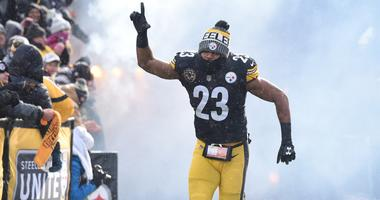 Mike Mitchell, Steelers, NFL, Morgan Burnett