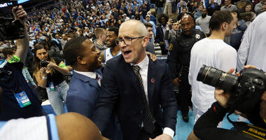 Dan Hurley And Buffalo Are Ready For Their Second Round Matchup With Duke