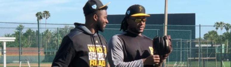 Josh Bell Ready To Supply The Pirates With Power