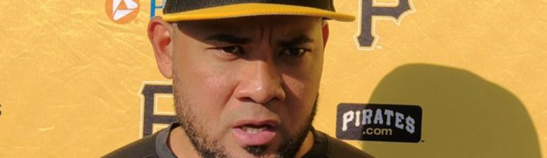 Melky Cabrera Wants To Help The Pirates Win