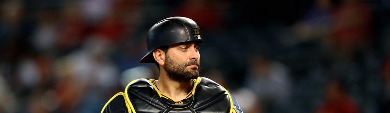 Pirates Say It's Too Early to Address Cervelli's Future