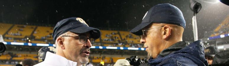 Pitt Looks Ahead After Penn State Defeat