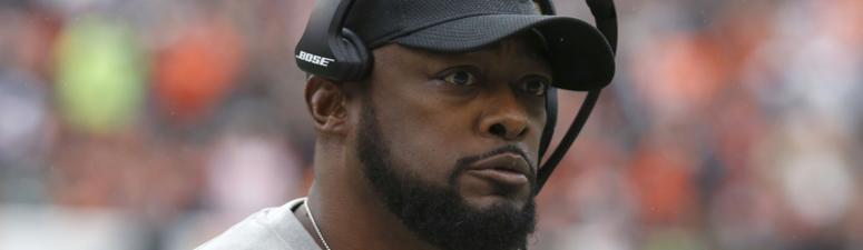 If Bell Doesn't Show Up Coach Tomlin Says 'So Be It'