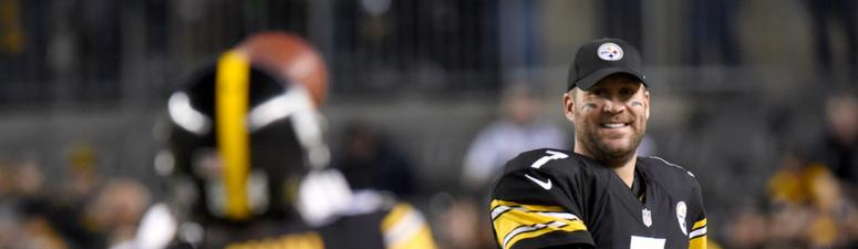 AB 'Liked' Unflattering Tweets About Ben Roethlisberger