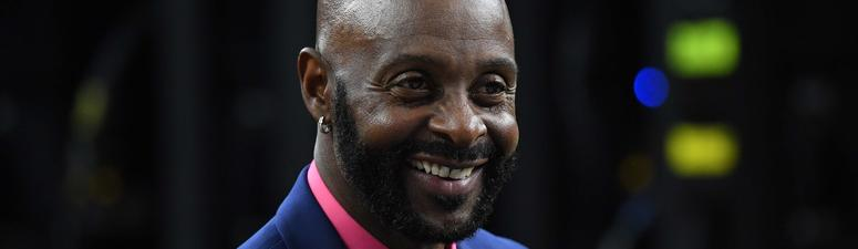 Jerry Rice Says Antonio Brown Wants To Play For The San Francisco 49ers