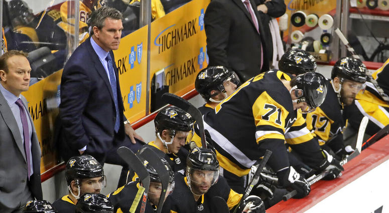 903b309750a Penguins And Lightning Exits Show Playoff Hockey Differences