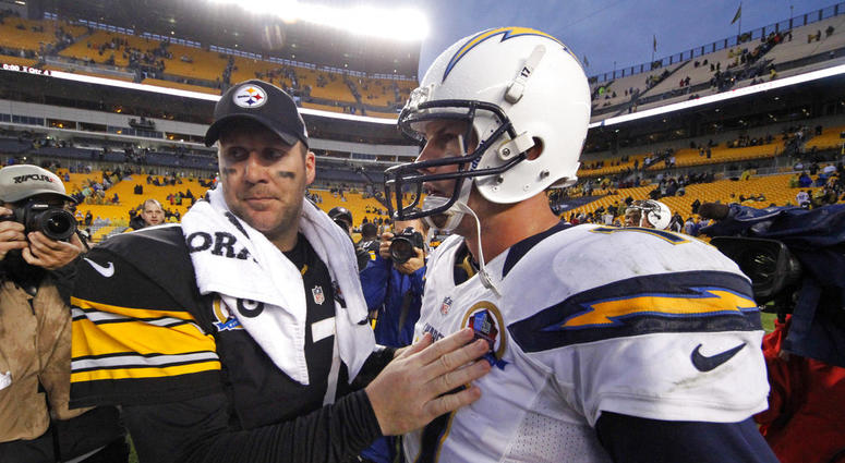 7e34093b3 2 Of NFL s Top Rivalries Have Turned Sour