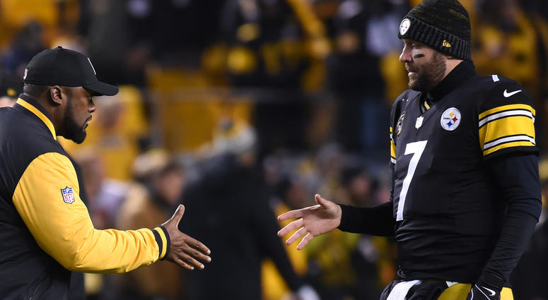 The Steelers QB/Head Coach Duo Is Moving Up The All-Time Win List