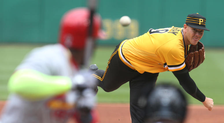 Pirates Prospects Earn Weekly Honors