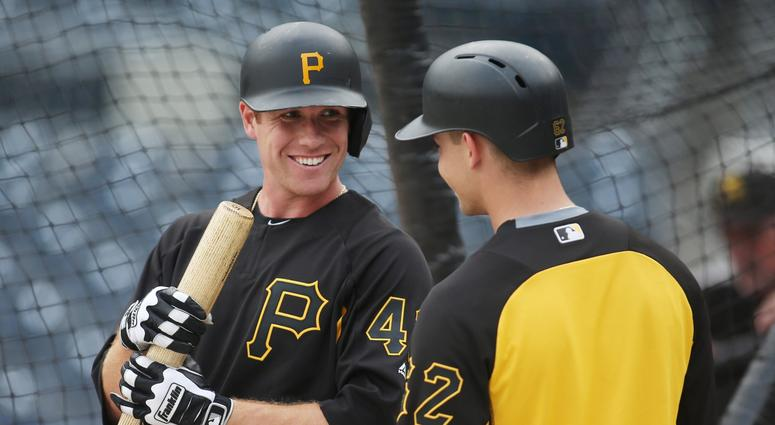 Pirates Send Moroff And Luplow To Cleveland As Part Of 5 Player Deal