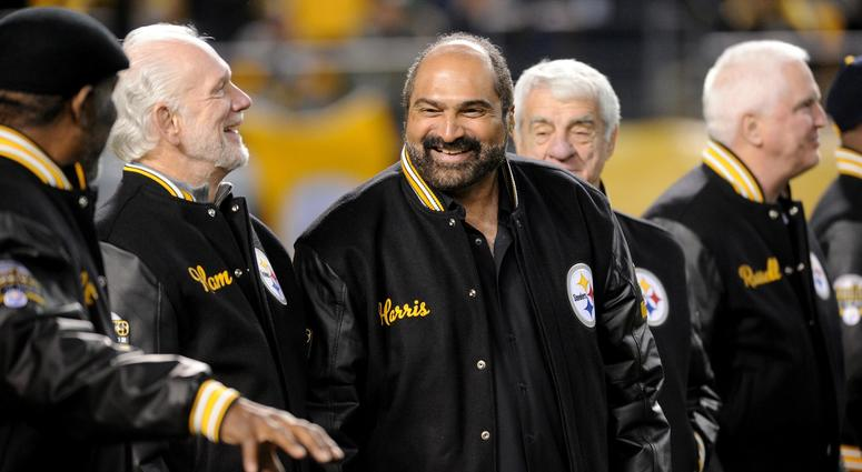Remember This? Ad Starring Super Steelers Playing Classic 'Football 2'