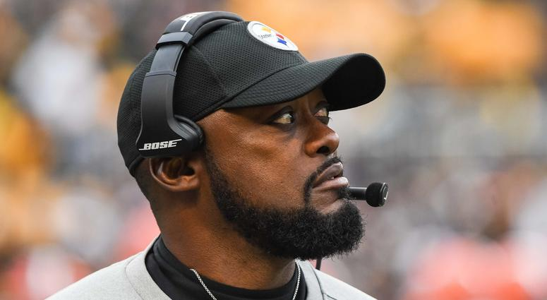NFL Flexes Start Times For Two Steelers Games