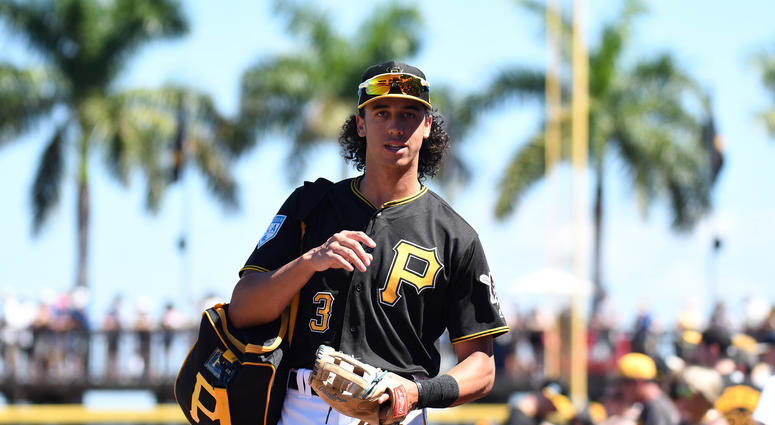 SS Cole Tucker, OF Bryan Reynolds Called Up To Pittsburgh