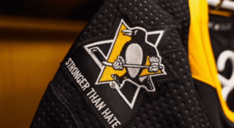 Pittsburgh Penguins Patch