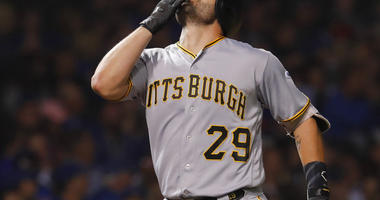 Taillon outpitches Hamels, Pirates beat Cubs 5-1.