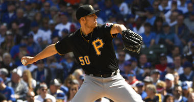 Cubs beat Pirates 10-0 in Wrigley opener