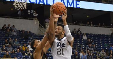 Pitt Basketball with Big Name Home Schedule