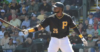Gregory Polanco stance