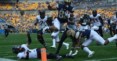Pitt Spring Game at Heinz Field Saturday