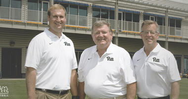 Voice Of The Panthers, Bill Hillgrove, Returns For 45th Season With Pitt