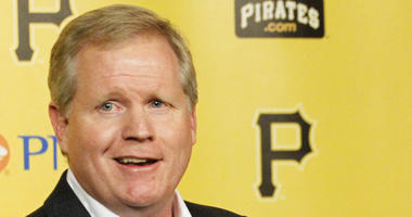 How Would You Grade Neal Huntington?