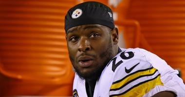 Le'Veon Bell And Steelers Fail To Reach Agreement On Long Term Deal