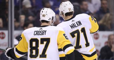 Dunlap: With Sid And Geno On Roster Cup Is Always Expected