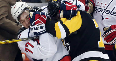 Cook and Poni: Bob Errey Says Bring On The Caps!