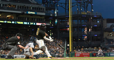 Pirates Look to Earn Split in Final Game Against Padres