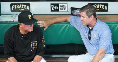 Pirates President Says Team Looks To Build On Steps Taken In 2018