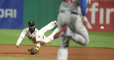 Pirates Look to End Five Game Losing Streak