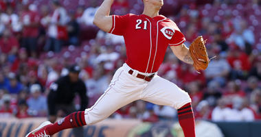 Reds End 7-Game Losing Streak Vs Pirates With 3-0 Victory