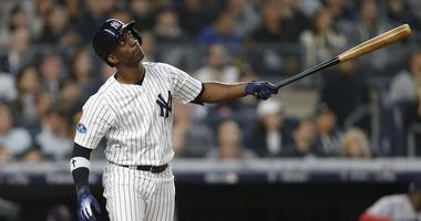 McCutchen Signs 3-Year Deal With Phillies