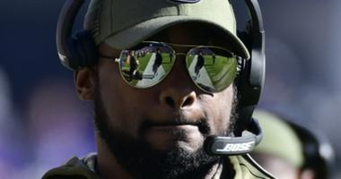 Dunlap: AFC Right There For Steelers' Taking