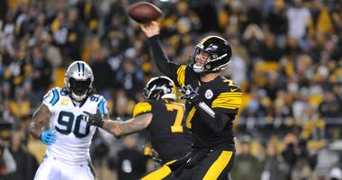 Ben Earns AFC Offensive Player Of The Week Honors Again
