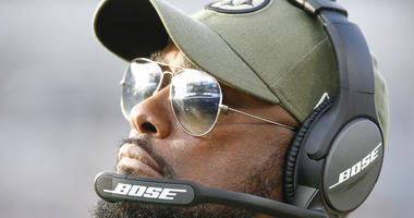 Mack: Steelers Blame Everyone -And Everything- But Themselves