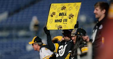 Dunlap: Le'Veon Bell Is Delusional And Easy To Root Against