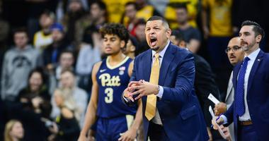 Jeff Capel @ Iowa
