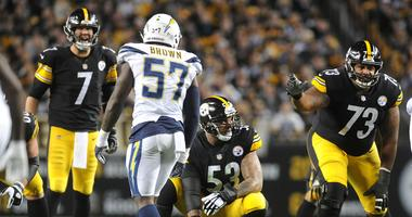 Pouncey, Foster Come To Ben's Defense After The QB's Credibility Was Questioned