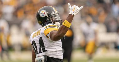 Antonio Brown Removes Reference To Steelers On Social Media