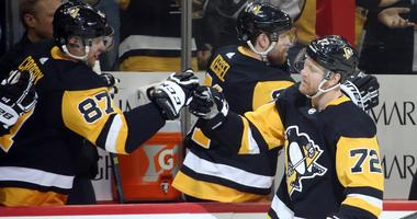 Grove: Great For Penguins If Hornqvist Returns But There Is A Downside