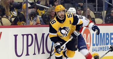 Kris Letang Selected To All-Star Game As 'Last Man In'