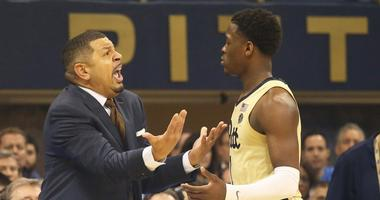 Dunlap: All in on Capel
