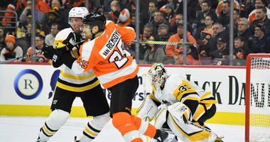 Grove: Dumoulin Means So Much To The Penguins