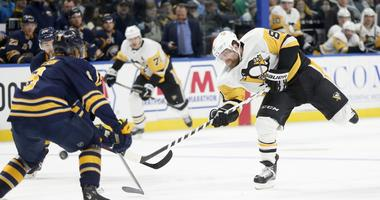 Grove: Penguins Are On A Hot Streak But One Area Still Needs Improvement