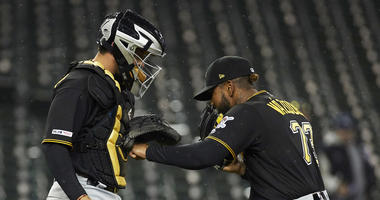 Pirates Open Up 7-Game Home Stand Friday Night